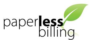 Paperless-billing-logo